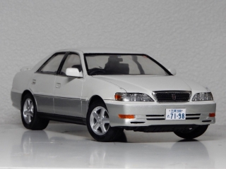 JZX100 TOYOTA CRESTA ROULANT G