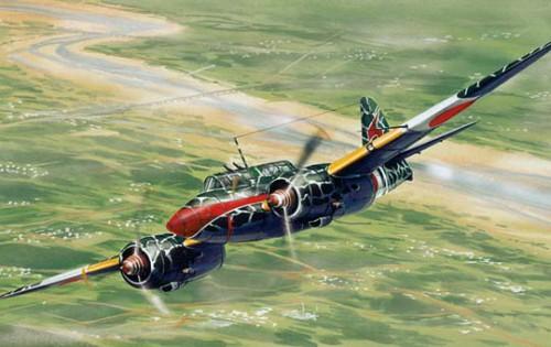 二式複座戦闘機の画像 p1_6